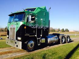 kenworth k100 1985 kenworth k100 aerodyne u2013 full restoration cars and guitars