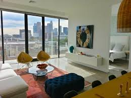 Luxury Apartments Design - view luxury downtown la apartments style home design classy simple