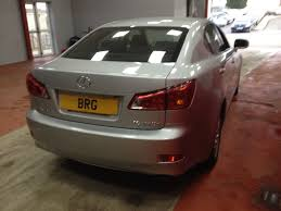 toyota lexus is 220d lexus is220d 2 2 diesel manual mot 16 04 2017 brg vehicle