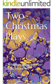play the story of the coming of jesus for production in