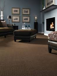 carpet for living room ideas 12 ways to incorporate carpet in a room s design brown carpet