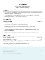 Military Resumes Examples by Putting Military Awards On Resume How To List Awards On Resume