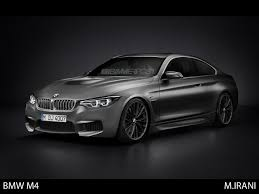m4 coupe bmw bmw m4 coupe f82 imagined with m6 bumper m3 bump 1m gills