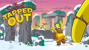 spirit halloween springfield ohio winter 2016 unreleased goodies the simpsons tapped out topix