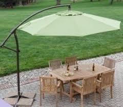 Grass Patio Umbrellas Offset Patio Umbrellas Foter