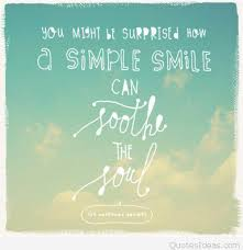 Quote Of The Day Smile Happy Quote Of The Day
