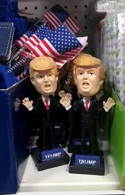 Donald Trump Halloween Costume Poundland To Offload Donald Trump Hats And Masks As Halloween