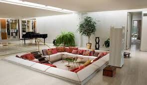 refreshing model of happyhearted interior design in living room