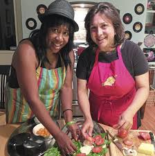 Makeup Classes Pittsburgh Food Entrepreneurs Get Lessons From First Course Free For