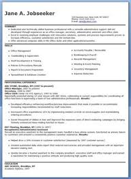 Salon Manager Resume Resume Samples Office Manager Resume Example Ideas