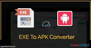 how to apk on android how to convert exe to apk file windows exe to android apk for free
