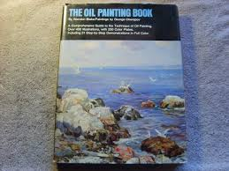 the oil painting book wendon blake 9780823032709 amazon com books