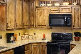 how to make brown kitchen cabinets look rustic how to make your kitchen cabinets look distressed how to