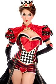 25 best queen of hearts images on pinterest costume ideas queen