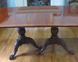 Hickory Dining Room Chairs by Hickory Table Etsy