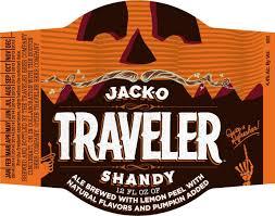 Travelers Beer images A pumpkin shandy beer street journal jpg