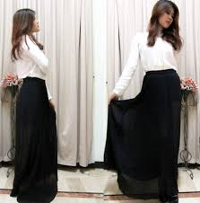 maxi skirt maxi dress for graduation femalefashionadvice