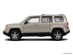 new jeep patriot 75th anniversary 4wd 4dr queens