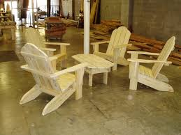 Outdoor Adirondack Chairs Our Adirondack Chair Wood Choices