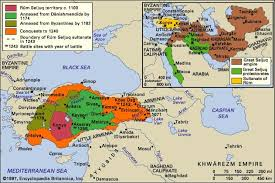 Location Of The Ottoman Empire by Seljuq Turkish Dynasty Britannica Com
