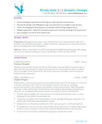 graphic design resume layouts graphic designer resume objective graphic design resume sles