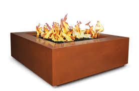 propane fire pit canada fire pits