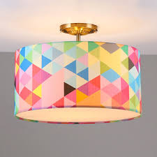 gift your toddler or infant with a nursery ceiling light