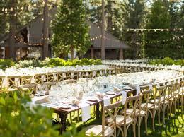 outdoor wedding reception venues outside wedding reception venues 1 darot net