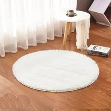 online get cheap white round rug aliexpress com alibaba group