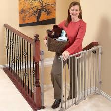 evenflo secure step top of stairs gate evenflo babies