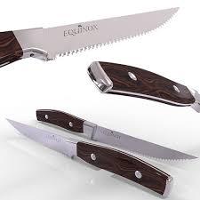 best kitchen knives set consumer reports best steak knives 2017 our top 10 steak knife sets