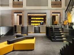 h10 urquinaona plaza hotel in urquinaona square barcelona