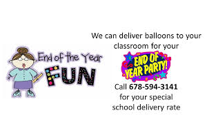 balloon delivery marietta ga the party avenue home
