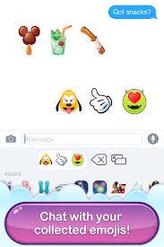 unlock disney parks emojis in disney emoji blitz game disney