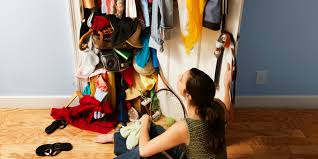 cleaning out a deceased loved one u0027s closet 12 tips to make the