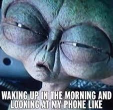 Good Morning Meme - 30 hilarious good morning memes for him love memes