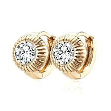 children s 14k gold earrings childrens gold hoop earrings childrens 14k gold earrings hinged