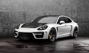 new porsche 960 2017 topcar porsche panamera 971 stingray gtr edition