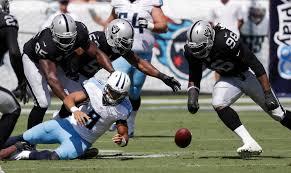 Raiders Flag Football Raiders Titans Postgame Analysis