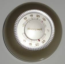 honeywell round thermostat manual round designs