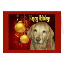 happy golden retriever cards u0026 invitations zazzle co uk