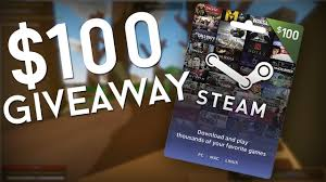 gift cards for steam giveaway two 100 steam gift cards pintereste giveaway