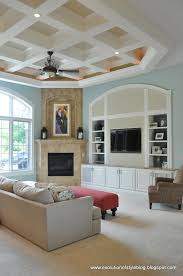 Built In Bookshelf Designs Aegean Teal Built In Bookcases Evolution Of Style