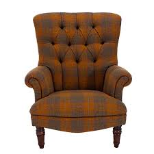 Tetrad Bowmore Chair Tetrad Harris Tweed Sofas U0026 Chairs Barker And Stonehouse
