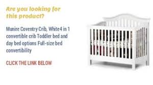 Coventry Convertible Crib Cheap White 4 In 1 Convertible Crib Find White 4 In 1 Convertible