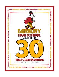 fairbury high class of 1984 by kristine tynan gerber issuu