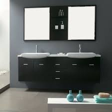 wall hanging bathroom cabinets gorgeous brilliant wall mounted bathroom cabinets and mount vanities