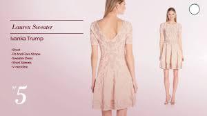 ivanka trump amazon exquisite collection of ivanka trump dresses amazon fashion 2017