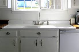 kitchen sink furniture kitchen room wonderful white farmhouse kitchen sink corner