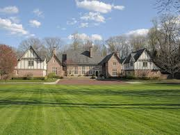 English Tudor Style House Classic Living 2016 Hgtv